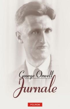 George Orwell - Jurnale