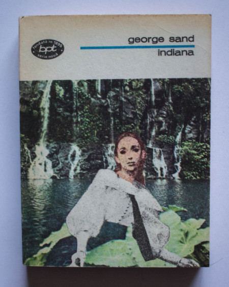 George Sand - Indiana