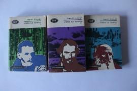 Henri Troyat - Viata lui Tolstoi (3 vol.)
