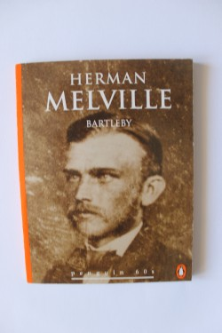 Herman Melville - Bartleby