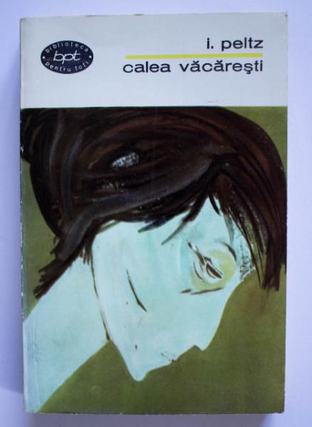 I. Peltz - Calea Vacaresti