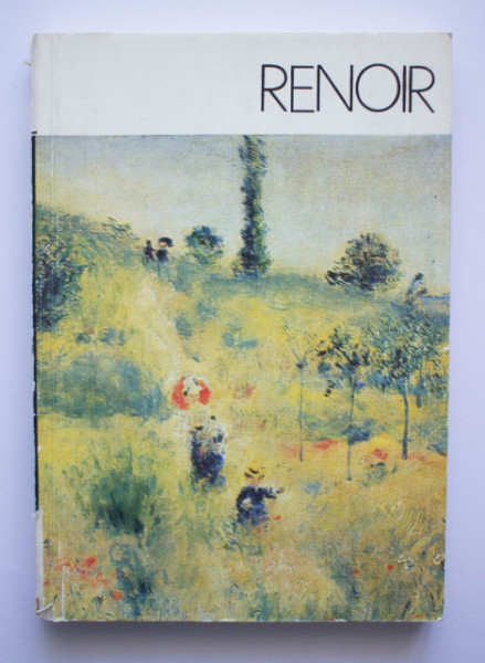 Ioan Horga - Renoir