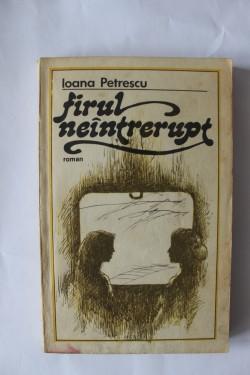 Ioana Petrescu - Firul neintrerupt