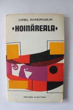 Ion Bandrabur - Hoinareala