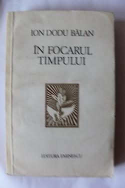 Ion Dodu Balan - In focarul timpului