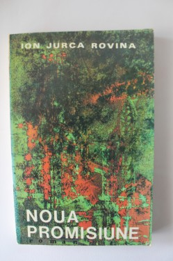 Ion Jurca Rovina - Noua promisiune