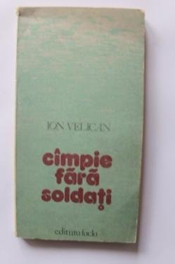 Ion Velican - Campie fara soldati