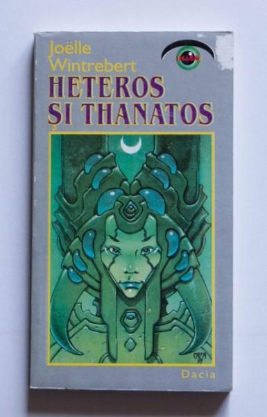 Joelle Wintrebert - Heretos si Thanatos