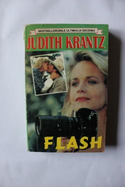 Judith Krantz - Flash