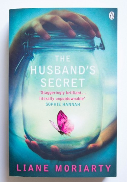 Liane Moriarty - The Husband's Secret