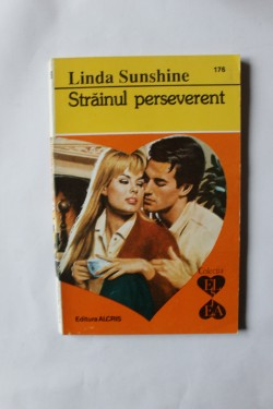 Poze Linda Sunshine - Strainul perseverent