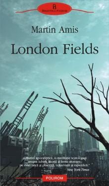 Martin Amis - London Fields