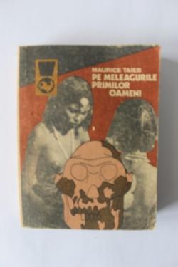 Maurice Taieb - Pe meleagurile primilor oameni