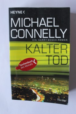 Michael Connelly - Kalter Tod