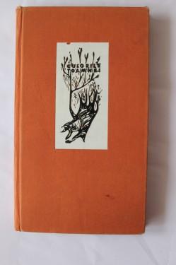 Mihai Beniuc - Culorile toamnei (editie hardcover)