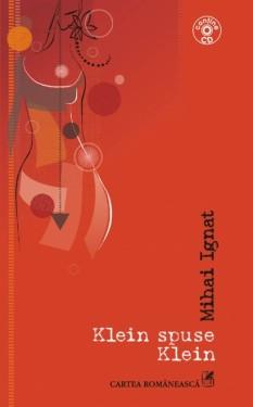 Mihai Ignat - Klein spuse Klein (contine CD)