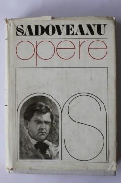 Mihail Sadoveanu - Opere 5 (editie hardcover)