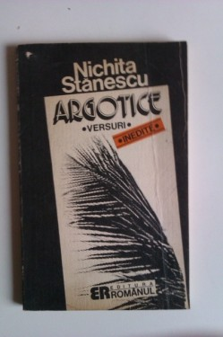 Nichita Stanescu - Argotice