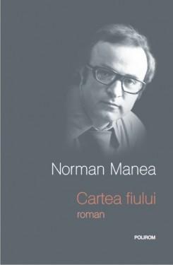 Norman Manea - Cartea fiului (editie hardcover)
