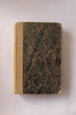Otilia Cazimir - A murit Luchi... (editie hardcover, princeps, frumos relegata)