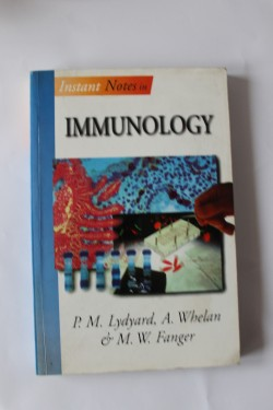 P. M. Lydyard, A. Whelan, M. W. Fanger - Immunology (editie in limba engleza)