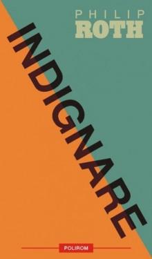 Philip Roth - Indignare