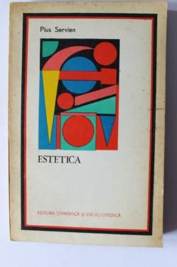 Pius Servien - Estetica