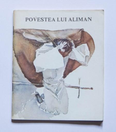 Povestea lui Aliman