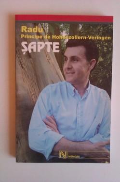Radu Principe de Hohenzollern-Veringen - Sapte