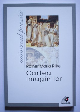 Rainer Maria Rilke - Cartea imaginilor