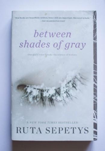 Ruta Sepetys - Between Shades of Gray