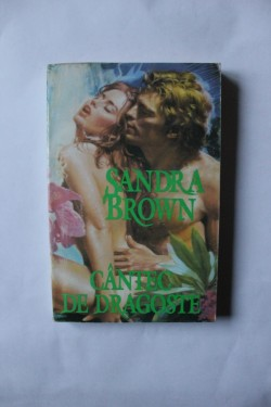 Sandra Brown - Cantec de dragoste