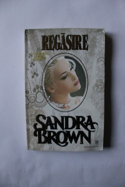 Poze Sandra Brown - Regasire