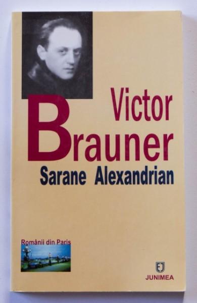 Sarane Alexandrian - Victor Brauner