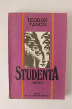 Teodor Tanco - Studenta