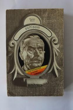 Thomas Mann - Scrisori