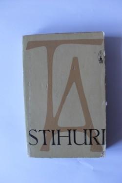 Tudor Arghezi - Stihuri