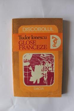 Tudor Ionescu - Glose franceze
