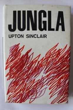 Upton Sinclair - Jungla (editie hardcover)