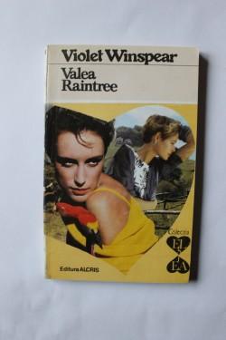 Violet Winspear - Valea Raintree