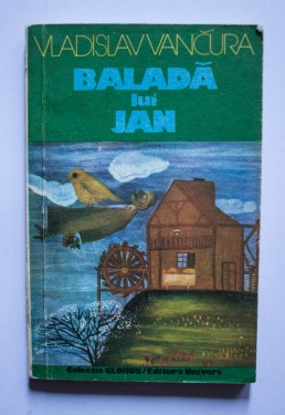 Vladislav Vancura - Balada lui Jan