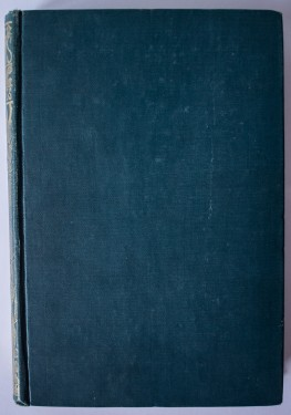 W. B. Yeats - Poems (editie hardcover, limited edition)