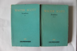Walter Scott - Ivanhoe (2 vol.)