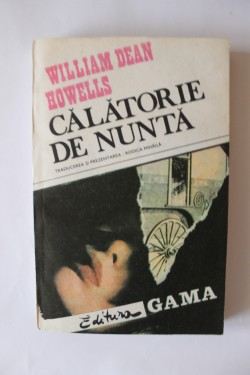 William Dean Howells - Calatorie de nunta