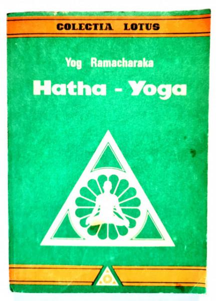Yog Ramacharaka - Hatha-Yoga