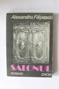 Alexandru Filipascu - Salonul