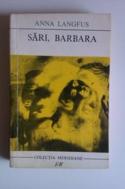 Anna Langfus - Sari, Barbara