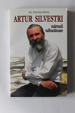 Artur Silvestri - Marturii tulburatoare