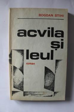 Bogdan Stihi - Acvila si leul
