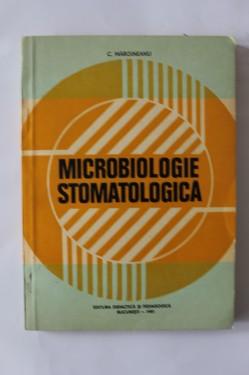 C. Margineanu - Microbiologie stomatologica